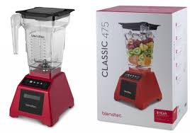 blendtec clic 475 series blender as low as 189 with