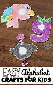Printable alphabet letters & bubble letters versatile for a number of projects: Free Printable Lowercase Alphabet Crafts