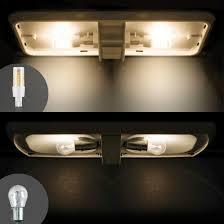 Rv Interior Light Bulb Replacement Kohree 12 Volt Replacement Bulb 921 Wedge Led Bulb 12v T10
