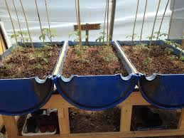 how to make a raised dog bed plastic barrel raised garden bed 03