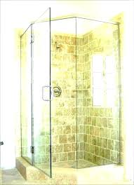 cleaning glass shower doors with vinegar clean shower glass best way to clean shower glass best