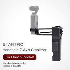 Goolsky <b>STARTRC Handheld Z-axis Gimbal</b> Stabilizer Camera ...