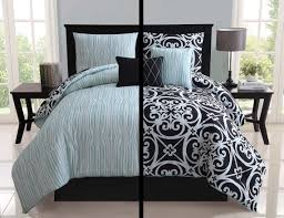 black quilt twin size