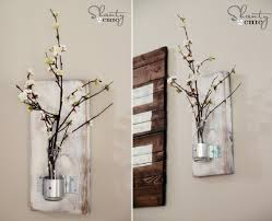 Living Room Wall Decorating On A Budget Diy Living Room Wall Decor Homemade Decoration Ideas For Living
