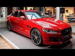 2018 jaguar red. wonderful 2018 2018 jaguar xe walkaround  2017 new york international autoshow to jaguar red