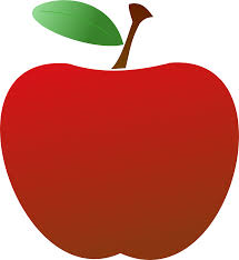 red apple transparent. simple red apple transparent e