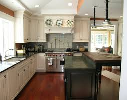 very small kitchen design ideas with white cabinets and black appliances