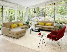 quick fix design 5 easy ways to refresh your plain beige sofa