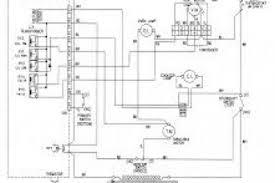 100 [ wiring diagram for ge gas range ] domestic refrigerator ge refrigerator wiring diagram ice maker at Ge Oven Jbp47gv2aa Wiring Diagram