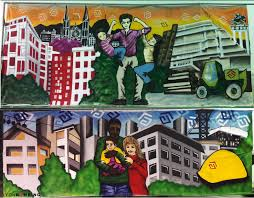 Graffiti Animation