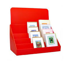 Greeting Card Display Stands Cardboard Stunning Cardboard Display Stands For Greeting Cards Cardboard Display Stands