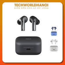 Mã SKAMPUSHA7 giảm 8% đơn 250k]Tai Nghe Bluetooth True Wireless Nokia E3500  - Hàng Chính Hãng phân phối Digiworld