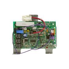 liftmaster 41dj001b garage door opener logic control board 315 mhz