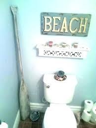 Beach Style Bathroom Classy Beach Bathroom Theme Beach Themed Bathroom Vanity Lights Directorymat