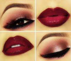 beauty looks for valentine s day