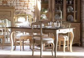 French Country Dining Room Tables Impressive With Picture Of French