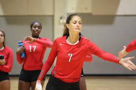 Johanna Voss - Women's Volleyball - Barry University Athletics