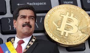 Image result for venezuela petro coin