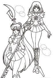 Small Picture 17 best Anime colouring pages images on Pinterest Coloring