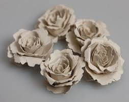 Recycled Flower Paper Diy Project Make Excellent Handmade Recycled Seeded Paper