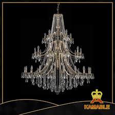 interior project hotel luxury chandelier crystal lights 1771 20 10 5 b gb