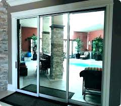 replacing sliding glass door replace sliding door with french doors cost to replace sliding door with