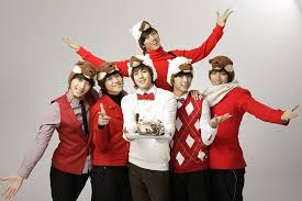 Weekly Kpop Music Chart 2009 Dec Week 1 Soompi
