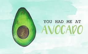 Let's start with the obvious: Tech Tuesday Avocado Love Wallpaper Downloads Wonder Forest
