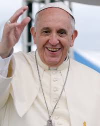 Image result for Image of the Pope
