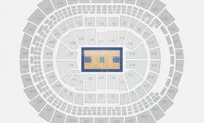 Allstate Arena Virtual Seating Chart