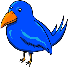 blue bird clipart.  Clipart Blue Bird Clipart Images Pictures  Becuo With P