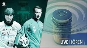 """Die Fußball-Europameisterschauft UEFA Euro 2020 live und in voller Länge  hören: """"Spiel das Deutschland-Spiel bei der Sportschau"""" - EURO 2020 -  Fußball - sportschau.de"""