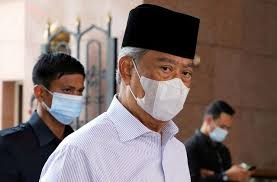 Malaysia's king has appointed seasoned politician muhyiddin yassin as the new prime minister, trumping mahathir mohamad's bid to return to power after a week of political turmoil that followed his resignation from the role. Malaysia S King Rejects Emergency Rule In Blow To Pm Muhyiddin World News Us News