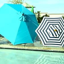 patio umbrella canopy replacement 6 ribs patio umbrella canopy replacement 6 ribs umbrella covers replacement 9