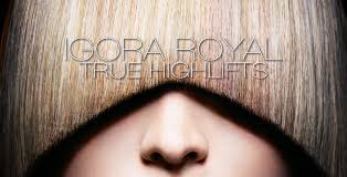 Igora Toner Colour Chart Igora Royal Colour Worlds