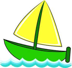 cartoon images of boats. Modren Images Cartoon Boats Images  Free Sailboat Clip Art Image  Cute Little  On Waves Of Water Intended Cartoon Images Of Boats O