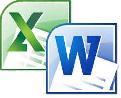 Excel Word 11 Reasons To Start Using A Database Instead Of Excel And Word The