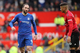 Higuain joined chelsea from juventus last month on loan but hazard admitted that the striker has already impressed him. Where Was This Higuain At Chelsea Fans React As Former Blue Nets Vital Winner For Juventus Football London