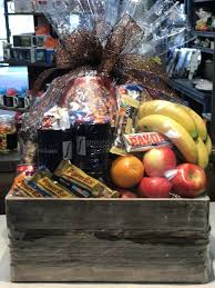 your source for unique gift baskets
