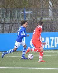 Fortuna düsseldorf » rosa 2019/2020. U14 Holt Drei Punkte Gegen Fortuna Dusseldorf Knappenschmiede Schalke 04