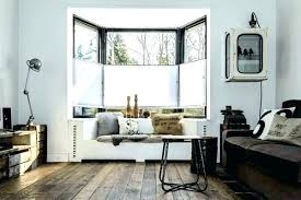 Window seat furniture Floor To Ceiling Window Seat Furniture Bay Window Furniture Living Room With Bay Window Bay Window Seat Ideas How Window Seat Furniture Racunaloinfo