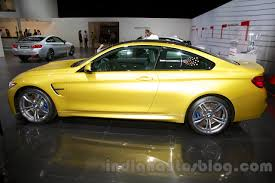 new car launches november 2014 indiaNew BMW M3 M4 to launch in India on November 26
