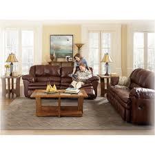2923372 ashley furniture cinemark auburn dual recliner love w drop down table