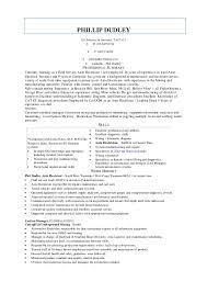 Electrician Resume Awesome Auto Electrician Resume