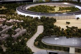 apple cupertino office. New Mega HQ: Apple, Amazon, Google \u0026 Facebook Apple Cupertino Office R