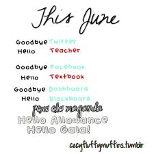 Funny Quotes About School - Back To School Quotes Tagalog