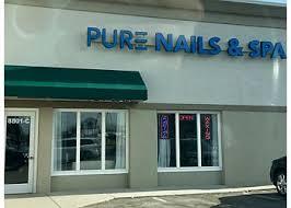 3 best nail salons in richmond va