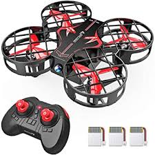 SNAPTAIN H823H <b>Mini Drone</b> for Kids and Beginners, <b>2.4G</b> Remote ...
