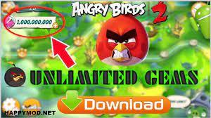 Angry Birds 2 Mod Apk – template