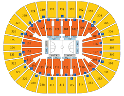 Smoothie King Arena Seating Chart Smoothie King Center Seating Chart Views Reviews New